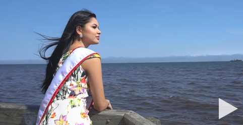 Miss Earth Canada 2017 Eco-Video