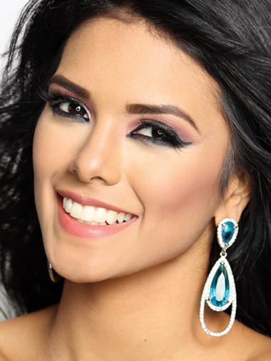 Miss Earth Ecuador 2017