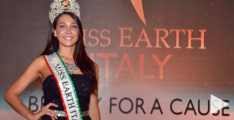 Miss Earth Italy 2017 Eco-Video