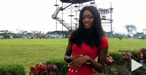 Miss Earth Nigeria 2017 Eco-Video