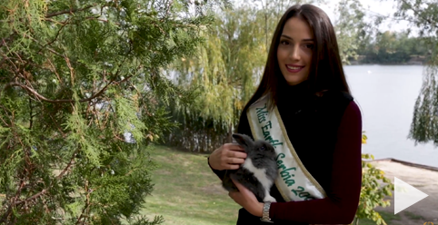 Miss Earth Serbia 2017 Eco-Video