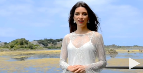 Miss Earth Spain 2017 Eco-Video