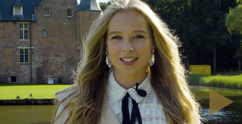 Miss Earth Belgium 2018