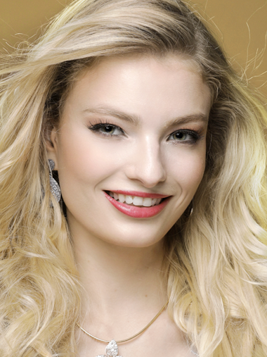 Miss Czech Republic 2018