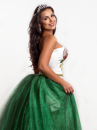 Miss Earth Hungary 2018