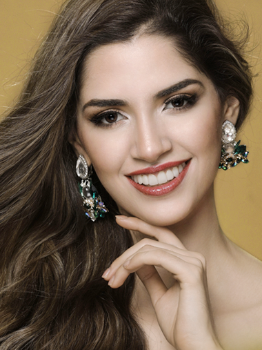 Miss Earth Mexico 2018