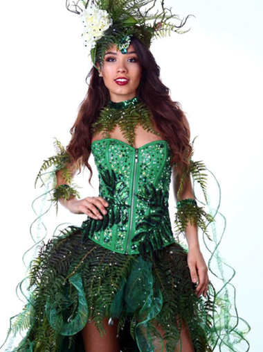 Miss Earth New Zealand 2018