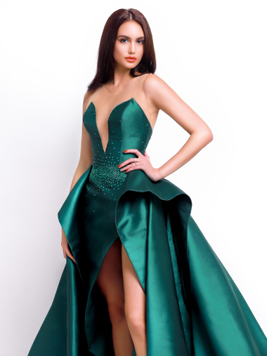 Miss Earth Philippines 2018