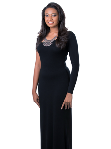 Miss Earth Sri Lanka 2018