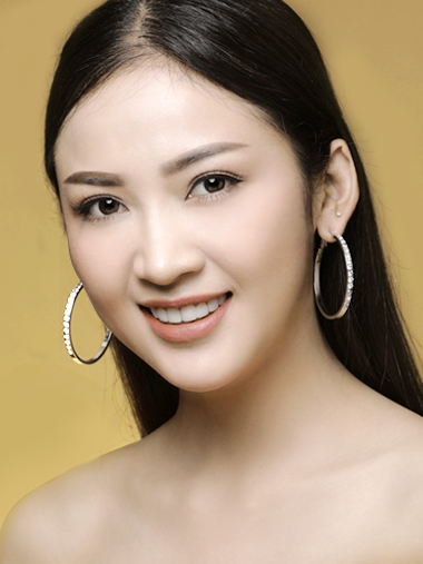 Miss Earth Thailand 2018