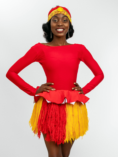 Miss Earth Zambia 2018