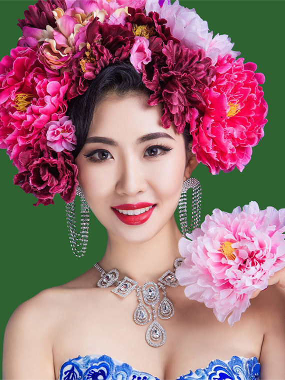 Miss Earth China 2019