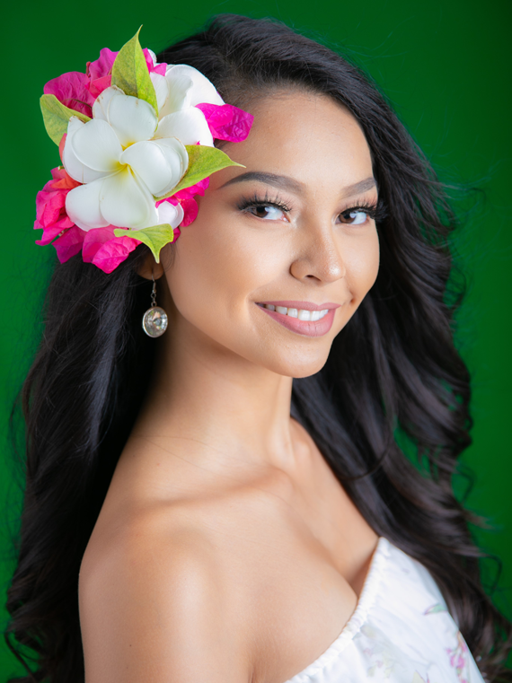 Miss Earth Northern Marianas 2019