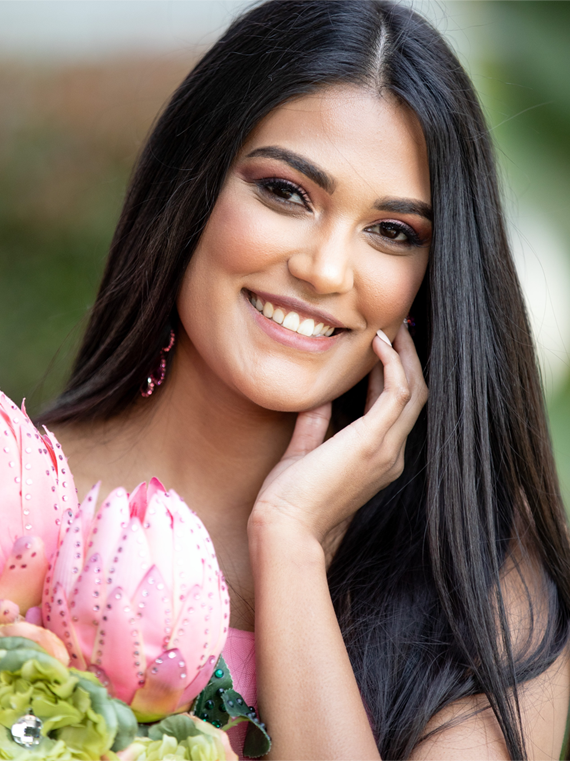 Miss Earth South Africa 2019
