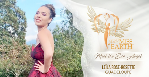 Miss Earth Guadeloupe 2020
