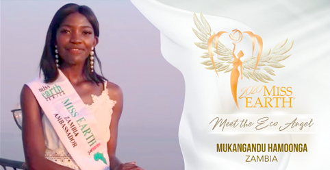 Miss Earth Zambia 2020