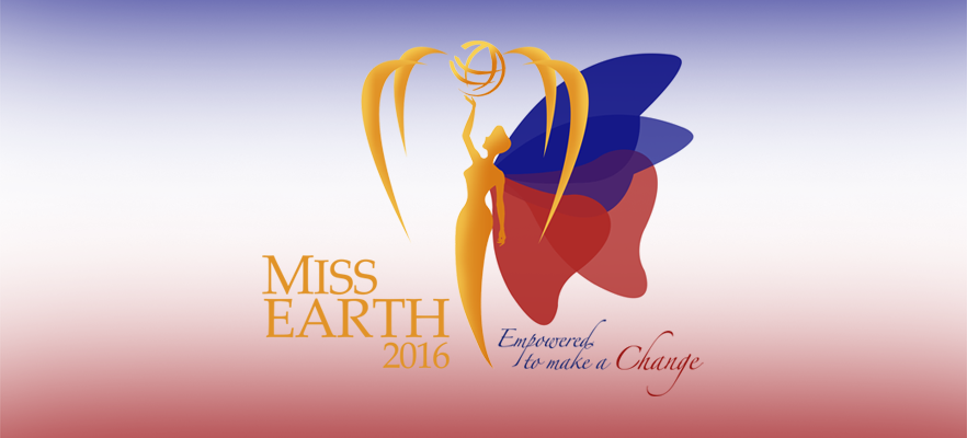 Miss Earth 2016: Empowered to Make a Change
