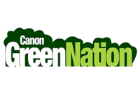 Canon Green Nation