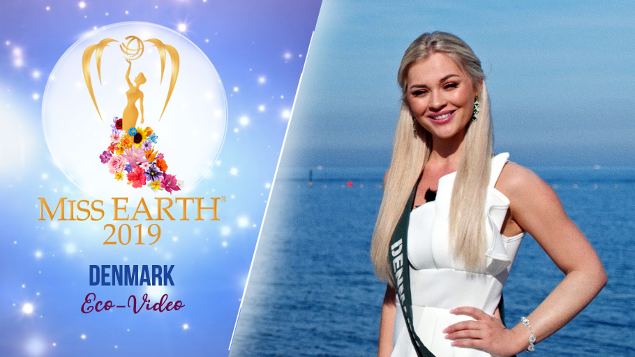 Miss Earth Denmark 2019