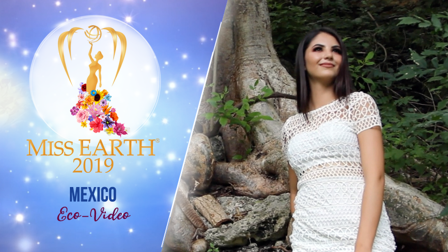 Miss Earth Mexico 2019